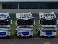 MRB Transport